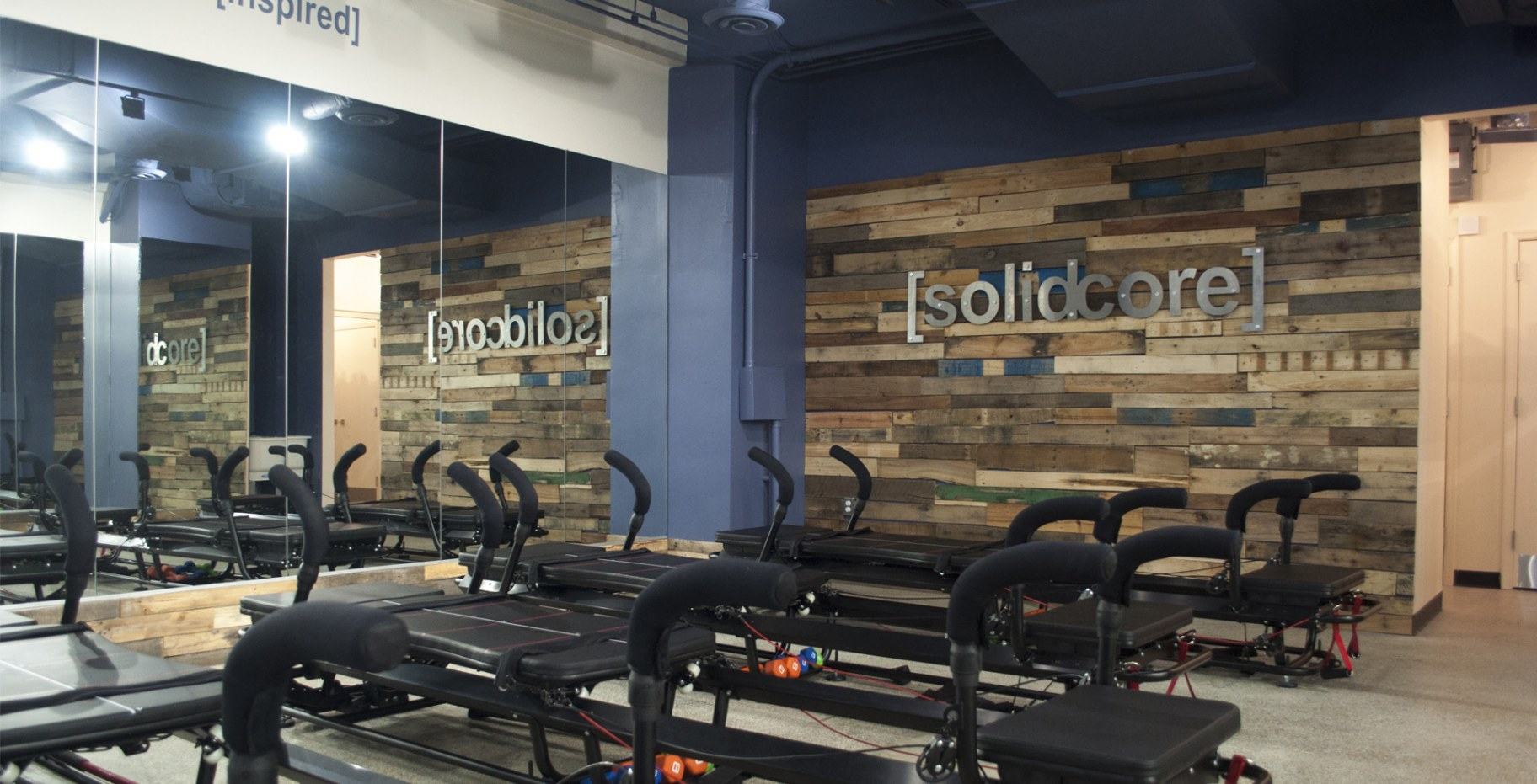 Solidcore adams morgan 3877 for 2000 sq ft gym layout