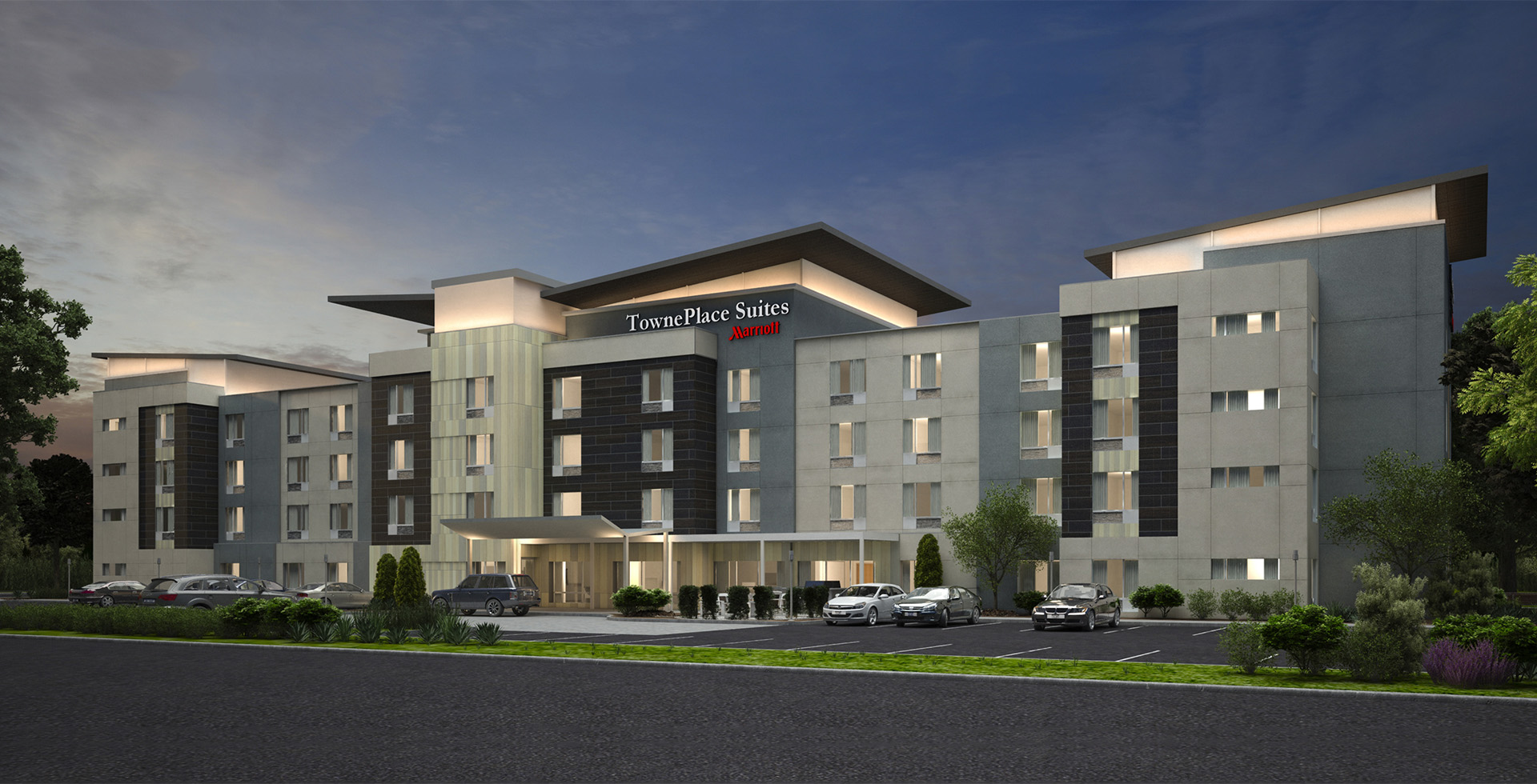 New Towneplace Suites Breaks Ground In South Carolina